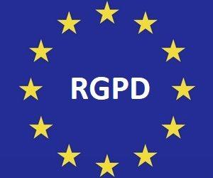 Reglament General de Protecció de Dades (RGPD)